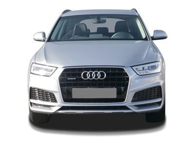 begagnad Audi Q3