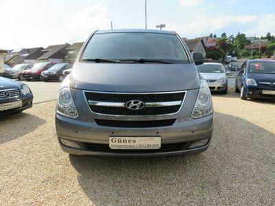 used Hyundai H-1 2.5 CRDI Travel*Klima*8.Sitzer