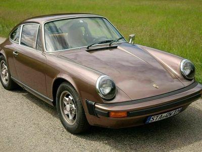 gebraucht Porsche 911 Chrommodell, schmal, klassisch