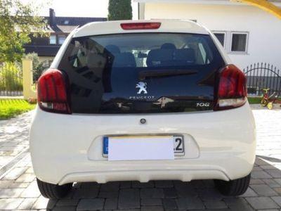 gebraucht Peugeot 108 VTI 68 Access