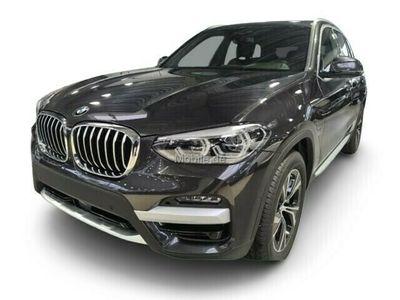 gebraucht BMW X3 xDrive30e xLine AT Navi Tempom.aktiv