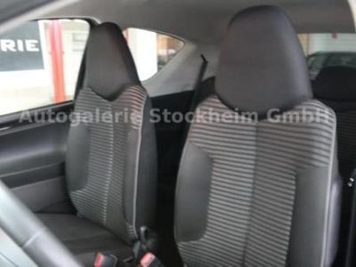 gebraucht Peugeot 107 Active