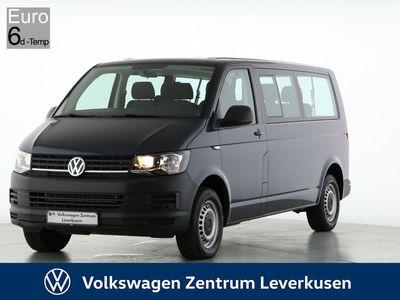 gebraucht VW Transporter T6Kombi 2.0 LANG DSG 9SITZE KLIMA - Klima,Servo,