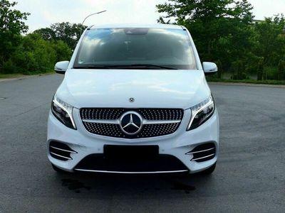 gebraucht Mercedes 300 V -Klassed EDITION lang