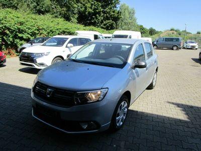 gebraucht Dacia Sandero SCe 75 erst 18km !!!!