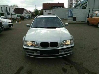 gebraucht BMW 328 328 i touring