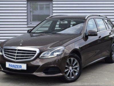 gebraucht Mercedes 200 CDI LEDER|NAVI|SHZG|AHK