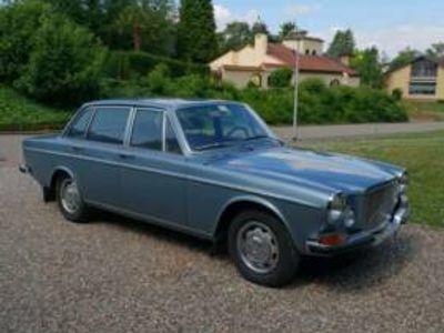 gebraucht Volvo 164 3.0 Carburateur 1970 1e Hand 110.000km Automatik