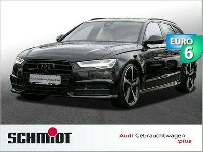 gebraucht Hyundai Matrix A6 Avant 3.0 TDI quattro S line Black Edition LM21LED BOSE S-Sitze Pano Navi+ PDC+