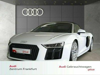 gebraucht Audi R8 Spyder 5.2 FSI quattro S tronic