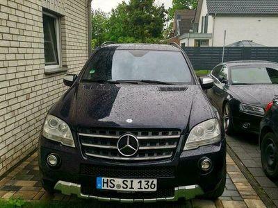 gebraucht Mercedes ML450