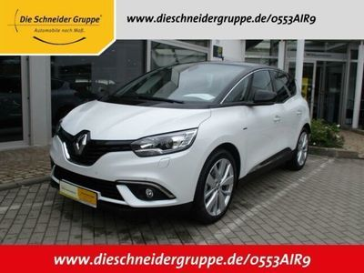 gebraucht Renault Scénic TCe 160 EDC GPF Limited Deluxe