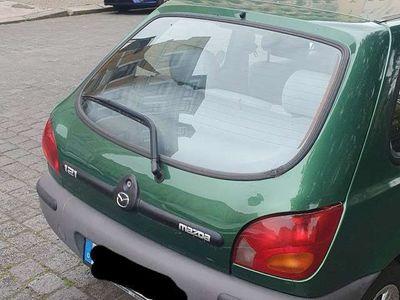 gebraucht Mazda 121 LX