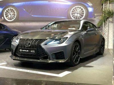 gebraucht Lexus RC F Carbon