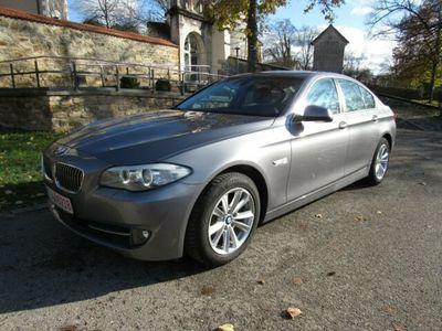 gebraucht BMW 525 d - Automatik - Leder - Navi - SHD- EU5