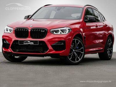 gebraucht BMW X4 M