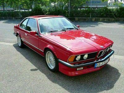 gebraucht BMW M635 csi 6CS/1 E24 (Topp Zustand - viel...