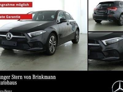 gebraucht Mercedes A250 Kompaktlimousine PROGRESSIVE/MULTIBEAM/SHZ