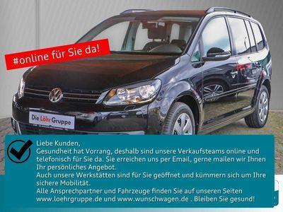 gebraucht VW Touran Comfortline 1.6 TDI DPF BMT Navi.,Tel., GRA, PDC, NSW,