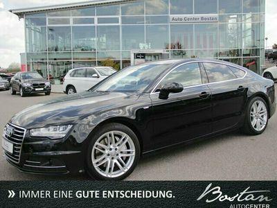 gebraucht Audi A7 3.0 TDI QUATTRO S-LINE/ACC/SIDE ASSIST/KAMERA