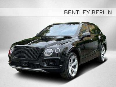 gebraucht Bentley Bentayga V8 - BERLIN -