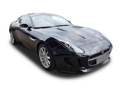 gebraucht Jaguar F-Type (Euro 6) 3.0 L V6