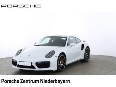 gebraucht Porsche 991 (911) Turbo S   Burmester  