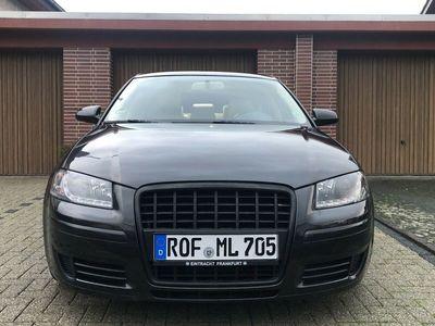 gebraucht Audi 200 A3,2.0 TFSI,PS,!!! kein ÖLVERBRAUCH !!!