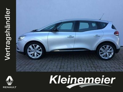 gebraucht Renault Scénic IV 1.3 TCe 140 Energy Limited *Automatik*
