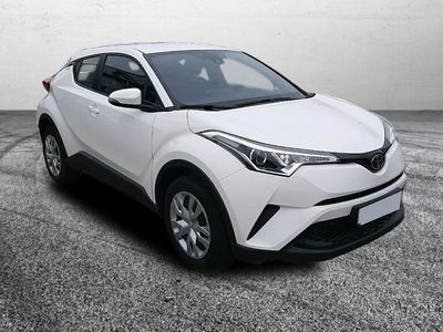 gebraucht Toyota C-HR 1.2 Turbo4x2 Klima