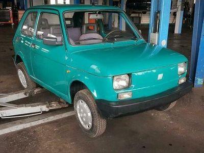 gebraucht Fiat 126 500