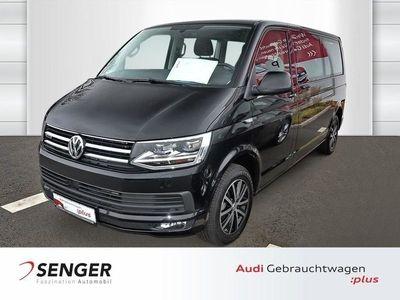 gebraucht VW Multivan T6langer Radstand Comfortline