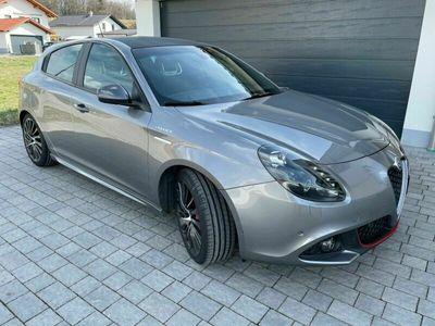 gebraucht Alfa Romeo Giulietta 1.8 TBi 16V TCT Veloce DAB NAVI SH als Limousine in Wielenbach