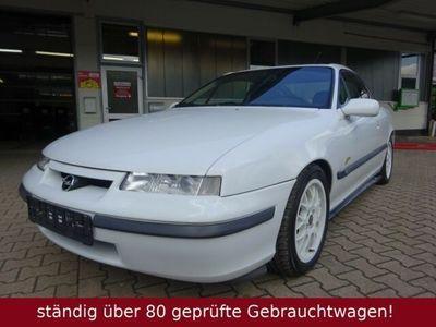 gebraucht Opel Calibra 2.0i Keke Rosberg Nr. 131