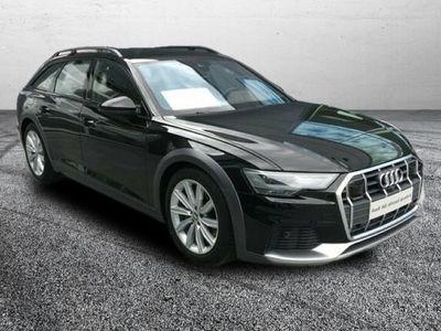 gebraucht Audi A6 Allroad quattro 45 TDI 170(231) kW(PS) 8-stufig tiptronic allroad quattro 45 TDI NP: 84.595