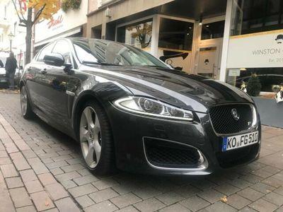 gebraucht Jaguar XFR 5.0 V8 Kompressor