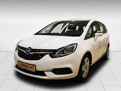 gebraucht Opel Zafira 2.0 CDTI AT Edition *IntelliLink*Sitzh*