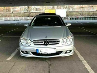 gebraucht Mercedes CLK200 Mercedes