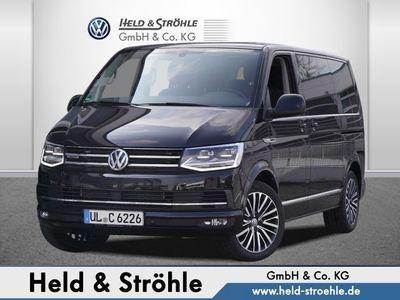 """gebraucht VW Multivan T6Comfortline """"Generation SIX"""" Motor: 2,0 l TDI EU6"""