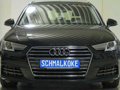 gebraucht Audi A4 Avant TDI2.0 ultra design Xenon Navi Klimaautomati