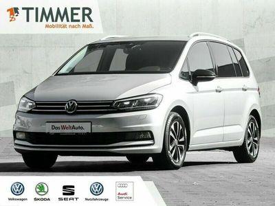 gebraucht VW Touran 2.0 TDI IQ.Drive *DSG *ACC *LED *NAVI *SHZ *ALU *