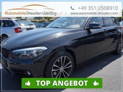 used BMW 120 iA Edition Sport Line Shadow*Navi
