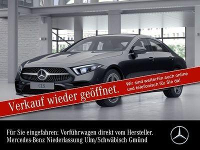 gebraucht Mercedes CLS400 d Cp. 4M AMG WideScreen 360° Multibeam