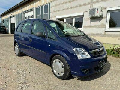 """gebraucht Opel Meriva Selection """"110 Jahre"""" 1-Hand*NUR 89850 Km"""