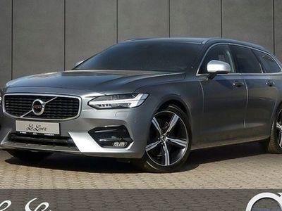 gebraucht Volvo V90 D5 AWD R-Design Automatik Automatik