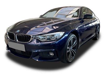 gebraucht BMW 435 Gran Coupé 3.0 Diesel