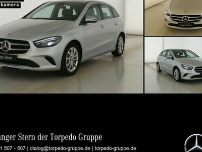 gebraucht Mercedes B180 d PROGRESSIVE LED+KAMERA+PTS+SHZ+KLIMA+EAS