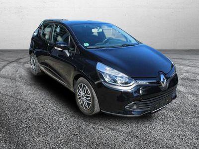 gebraucht Renault Clio Dynamique IV Klima, 66 KW, 5 Türen, 1.Besitz