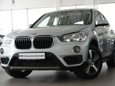 gebraucht BMW X1 xDrive20i Advantage Steptronic