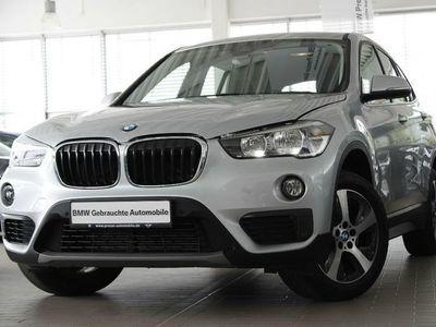 gebraucht BMW X1 xDrive20i